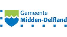 Logo Gemeente Midden-Delfland
