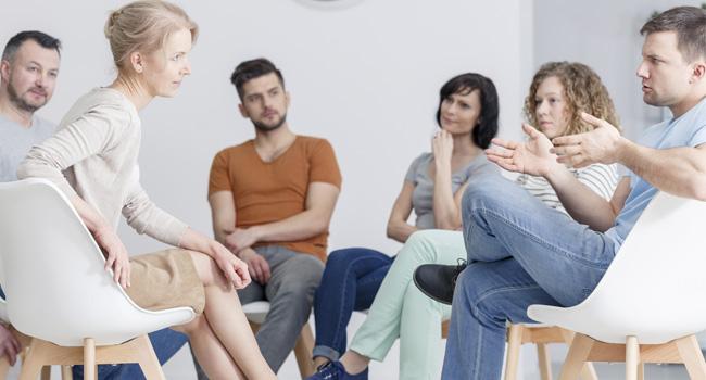 Ontmoetingsgroep autisme