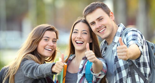 Weerbaarheidstraining jongeren